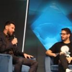 世界初のブロックチェーン対応端末「FINNEY」のローンチイベントに潜入、SIRIN LABS CEOのMoshe Hogeg氏が語った特別インタビュー