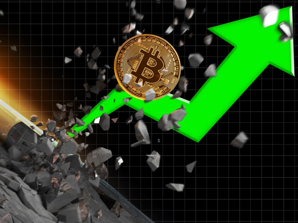 ビットコイン 160億ドル